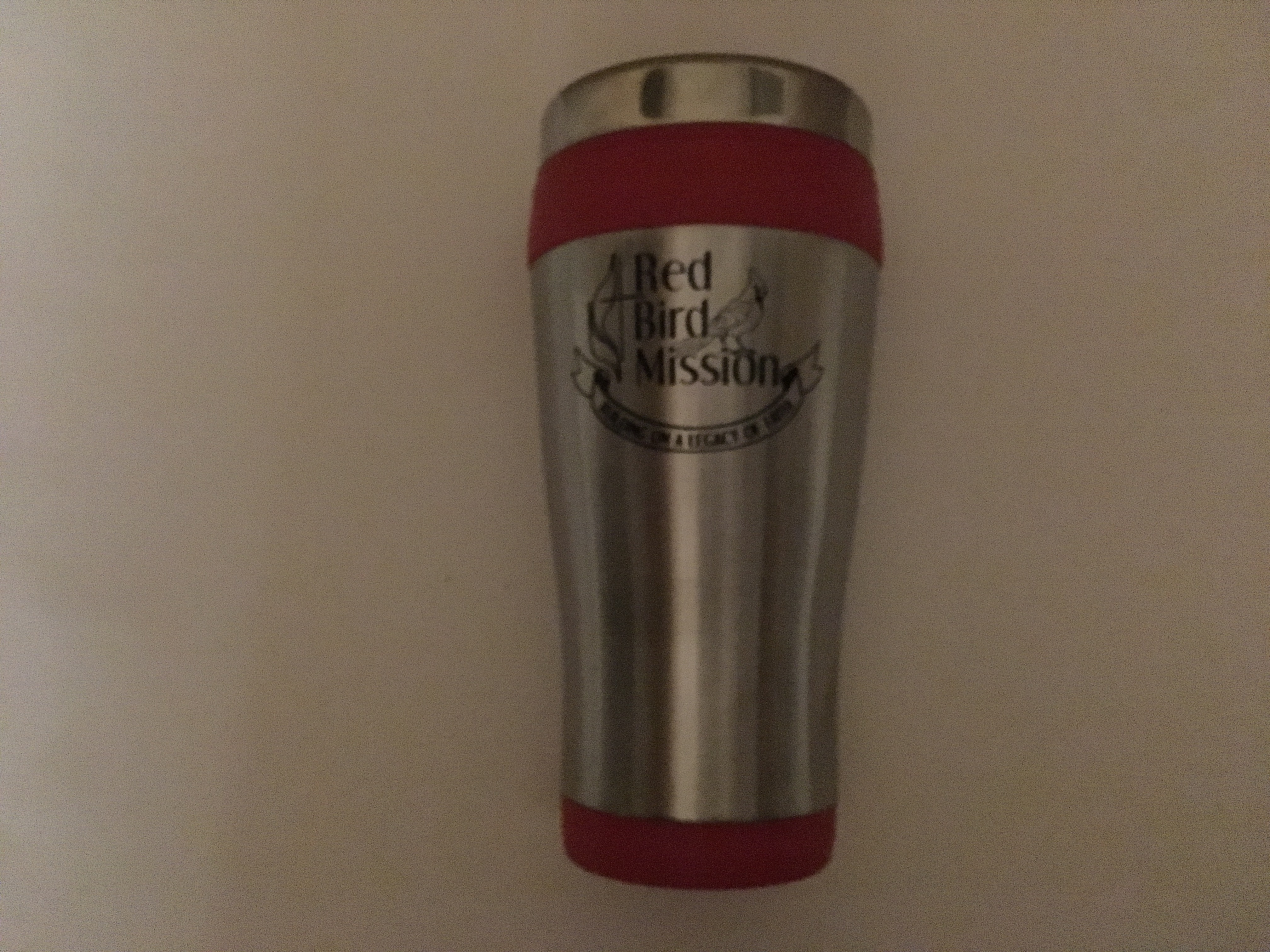 610 RBM Travel Mug