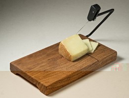 010122A Board, Cheese Slicer