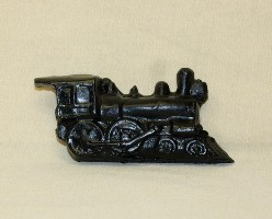 03099 Magnet, Train Engine (coal)
