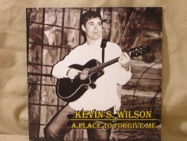 1990D A Place To Forgive Me CD