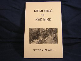 2002 Memories of Red Bird