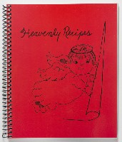 2011 Heavenly Recipes