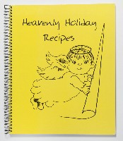 2013 Holiday Heavenly Recipes