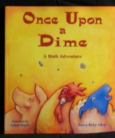 Once Upon a Dime - A Math Adventure