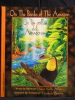 9780972019279 On the banks fo the Amazon/English & Spanish