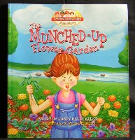 9781933176062 The Munched-up Flower Garder